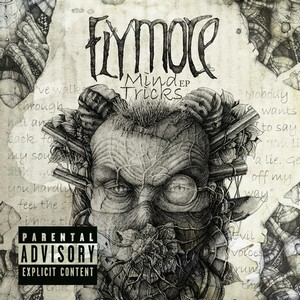 Flymore - Mind Tricks [EP] (2013)