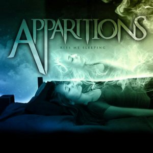 Apparitions - She Dies At The End [Single] (2013)