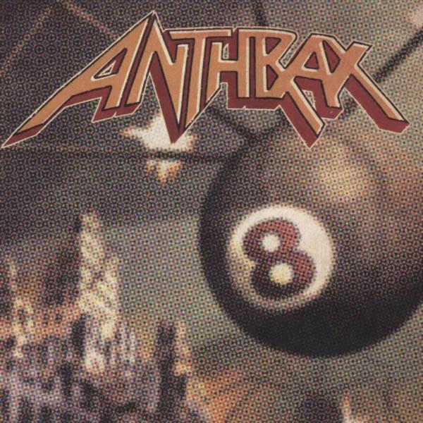 Anthrax скачать торрент дискография - фото 6