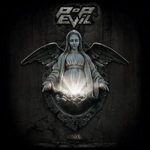 Pop Evil - Onyx [Deluxe Edition] (2013)