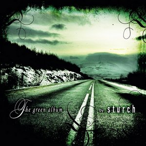 Sturch - The Green Album (2009)