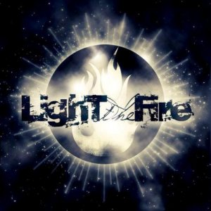 Light The Fire - Light The Fire [EP] (2013)