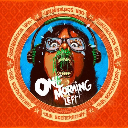 One Morning Left - Our Sceneration [Japan Edition] (2013)