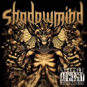 Shadowmind - Shadowmind (2013)