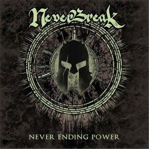 Neverbreak - Never Ending Power (2013)