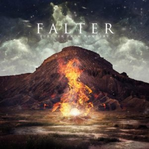 Falter – Further from Nowhere (2013)