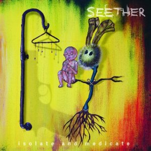 Seether - Isolate and Medicate (2014)