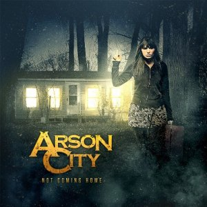 Arson Sity - Not Coming Home (EP) (2014)