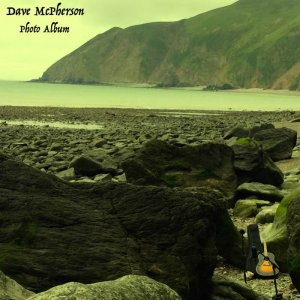 Dave McPherson - Photo Album (2015)