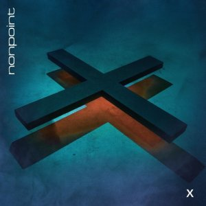 Nonpoint - X (2018)